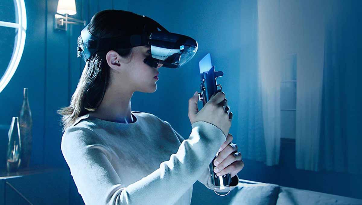 El juego de realidad aumentada Jedi Challenges ha sido creado por Lenovo y Disney y estará unos 200 euros