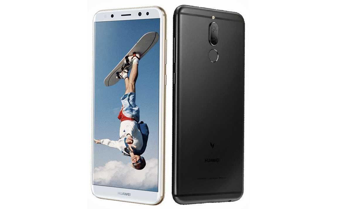 El Huawei G10 tendrá un diseño alargado y con marcos reducidos aunque sin llegar a ser como los espectaculares súper teléfonos todo pantalla.