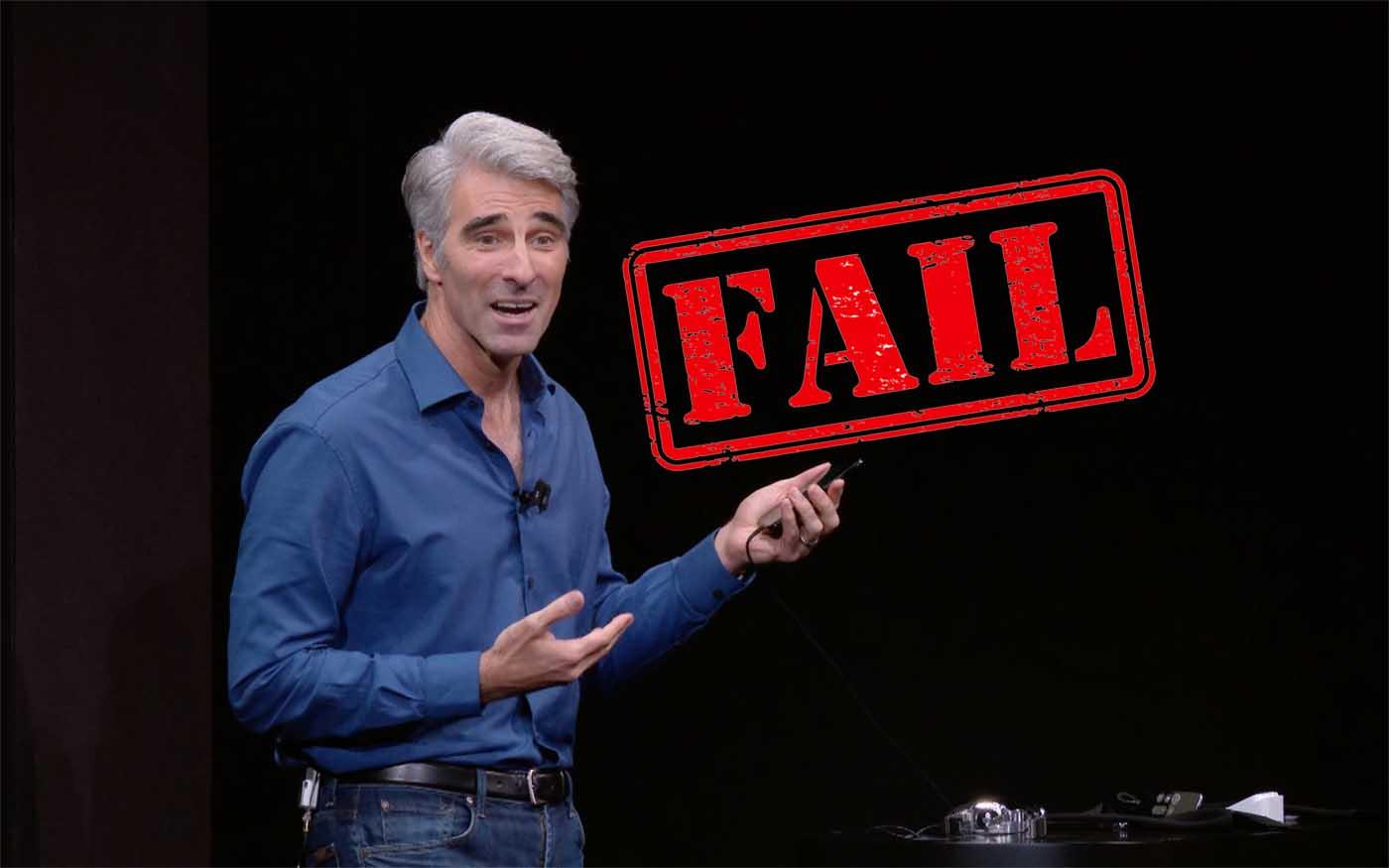 ¿Falló Face ID en la presentación de Apple? La compañía asegura que no fue así