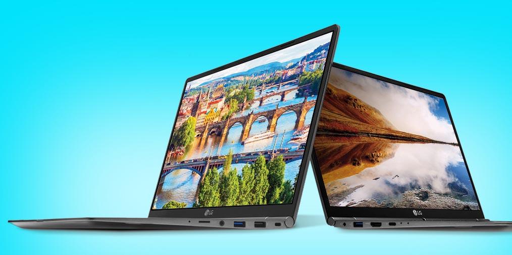 Los nuevos portátiles ultraligeros LG Gran ya están a la venta en nuestro mercado y ofrecen hasta 17 horas de autonomía