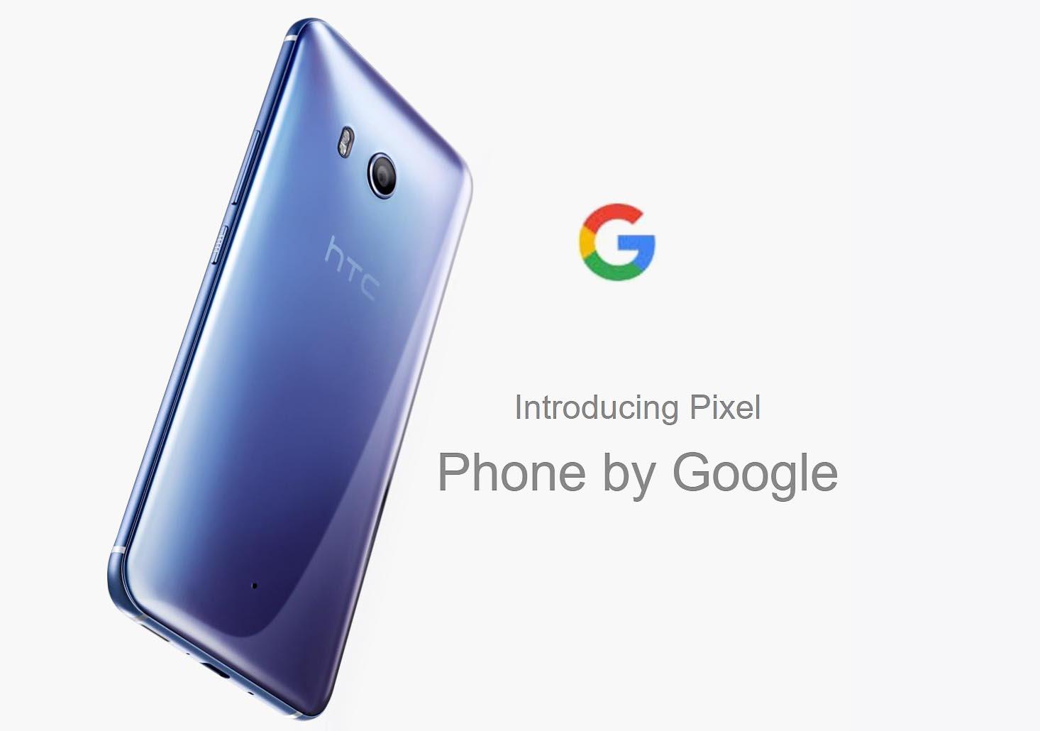 Google confirma la adquisición de la división Powered by HTC de la compañía taiwanesa