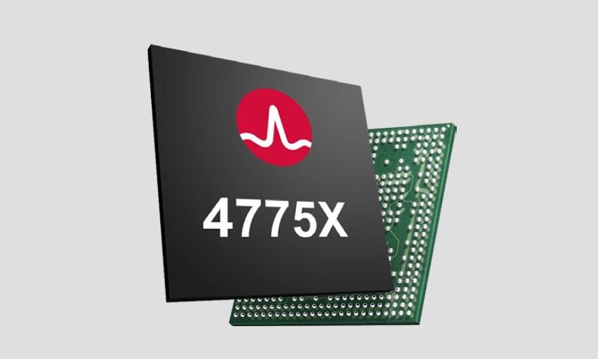 Chip GPS Broadcom BCM47755
