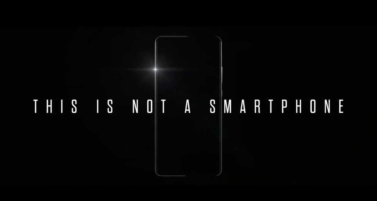 """Huawei ha publicado un vídeo promocional que asegura que el Mate 10será una """"máquina inteligente"""" y no un smartphone convencional"""