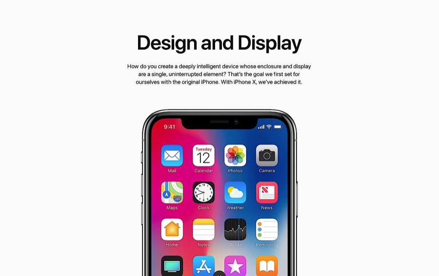 Samsung se embolsará nada menos que 110 dólares por cada iPhone X que venda Apple