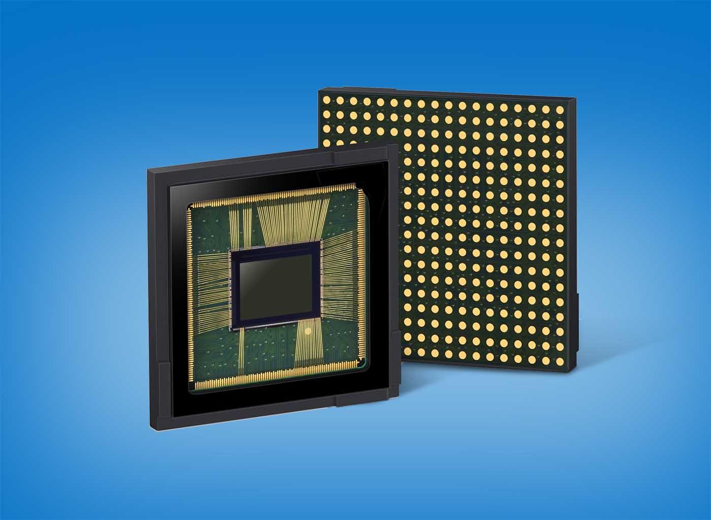 El nuevo Isocell Dual Pixel Fast 2L9 con tecnología de doble píxel permite conseguir efectos de profundidad como el efecto retrato