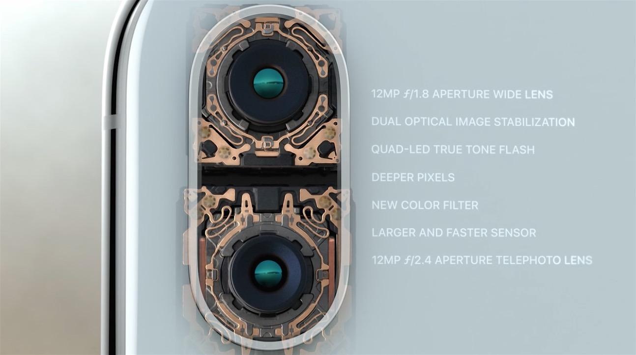 El iPhone podría incorporar un sensor 3D en la cámara principal para aplicaciones de realidad aumentada