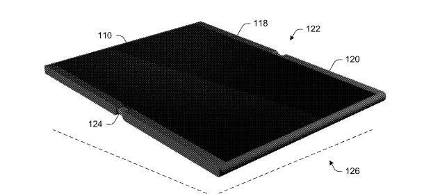 Microsoft lanzará en 2018 un dispositivo plegable en forma de libreta
