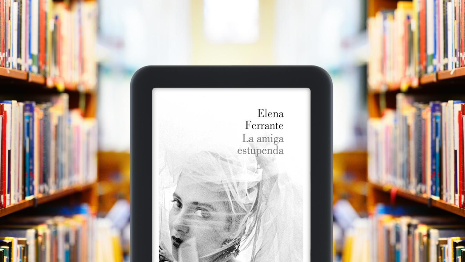 El nuevo lector de libros electrónicos BQ Cervantes 4