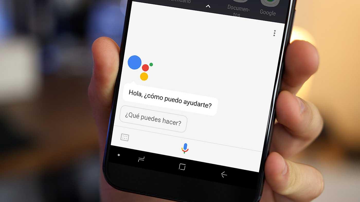 Google Assistant llega por fin en castellano a móviles con Android 5 o posterior