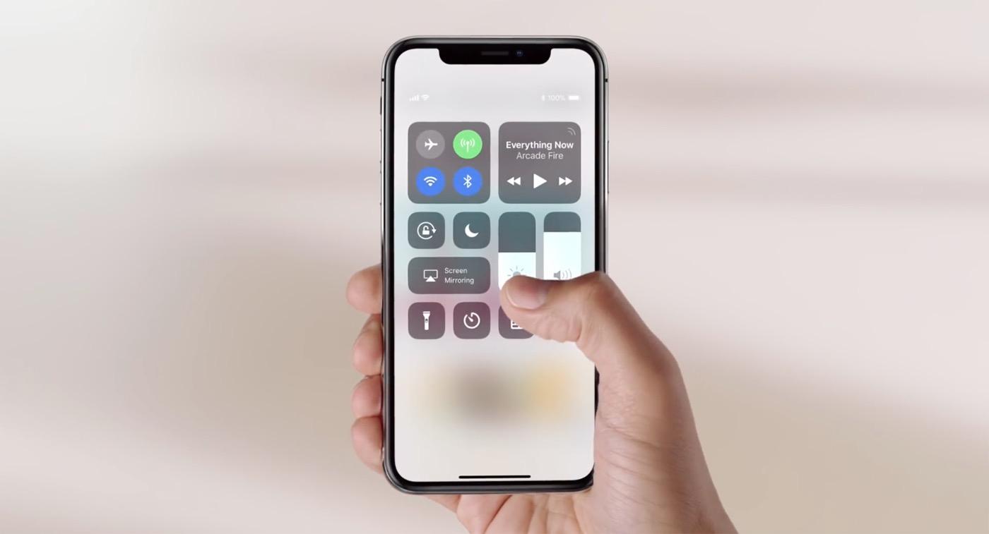 En apenas 3 minutos, el vídeo de Apple te muestra como manejable nuevo iPhone X y sus principales características como Face ID