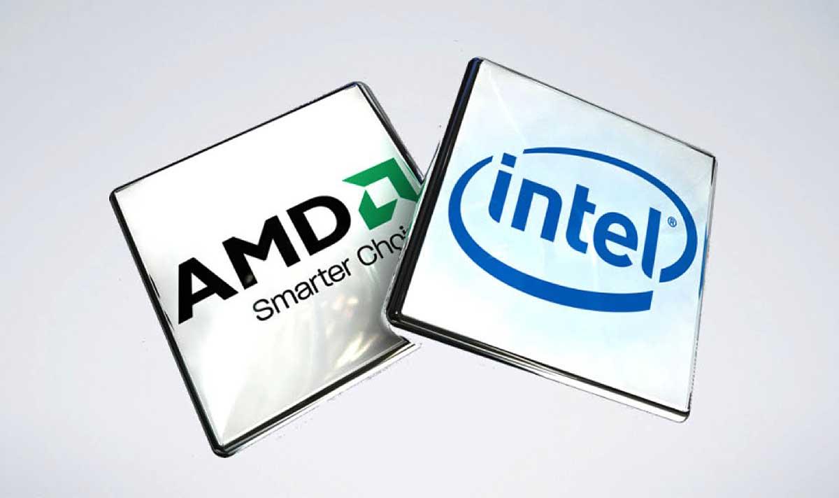 Intel y AMD han creado un nuevo módulo que combina un procesador de Intel con un sistema gráfico AMD más memoria RAM