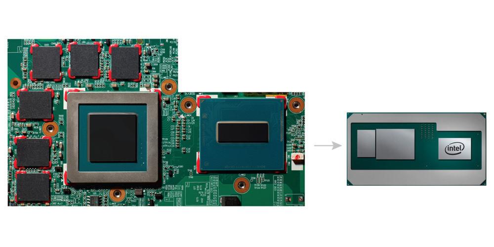 Placa Intel Core H