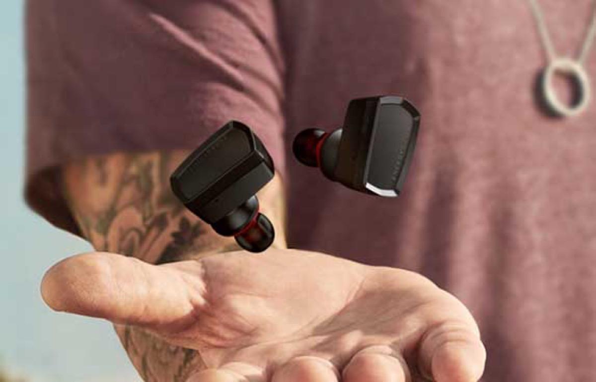 Los auriculares Energy Earphones 6 True Wireless