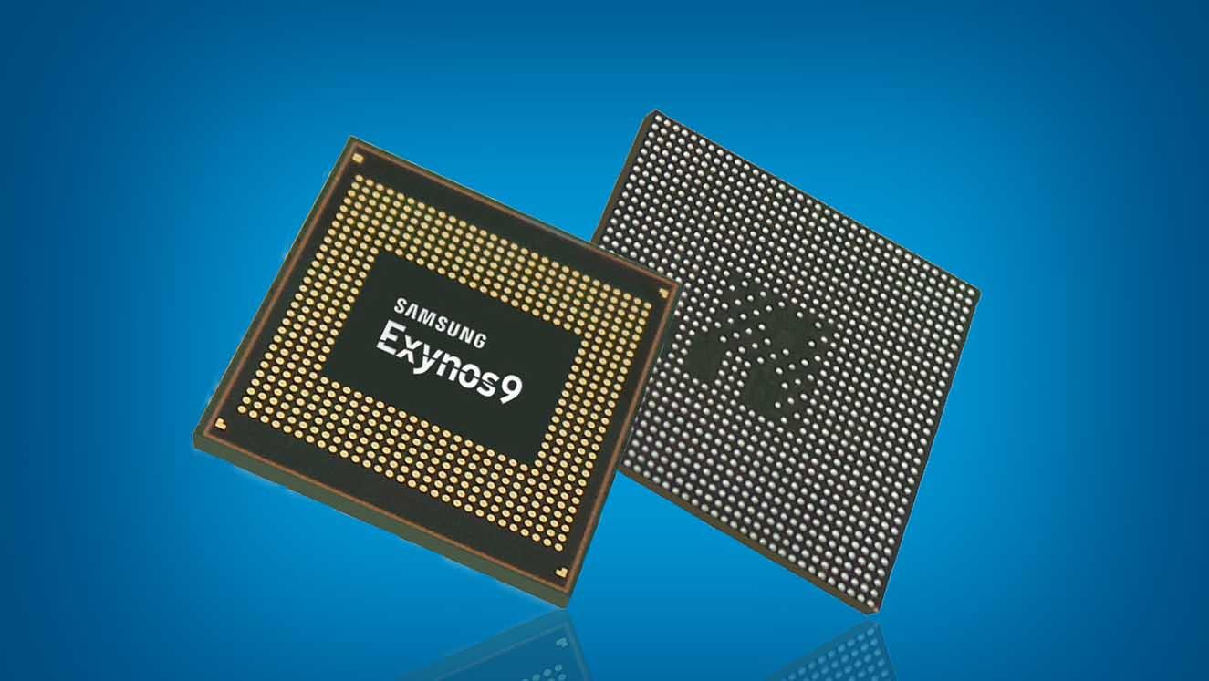 Samsung ya está fabricando chips con tecnología de 10 nanómetros de segunda generación que llevará el Galaxy S9