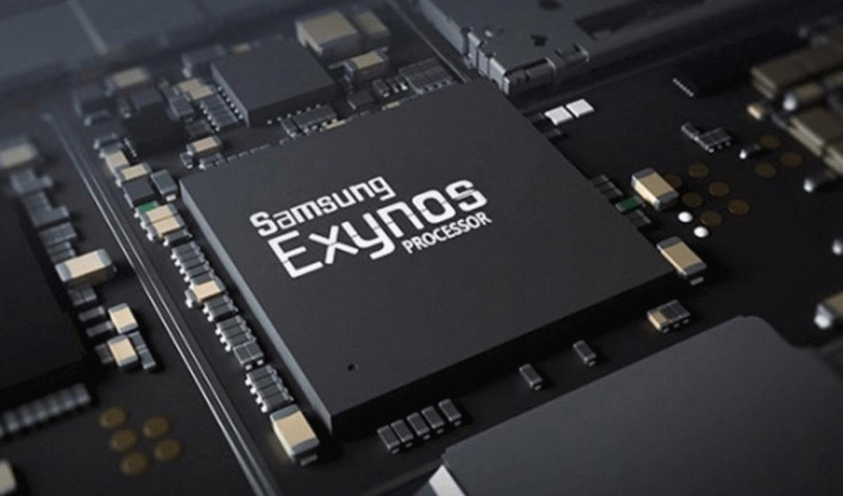 Samsung ha desvelado hoy por sorpresa su nuevo chip Exynos 9810 que llevará el Galaxy S9