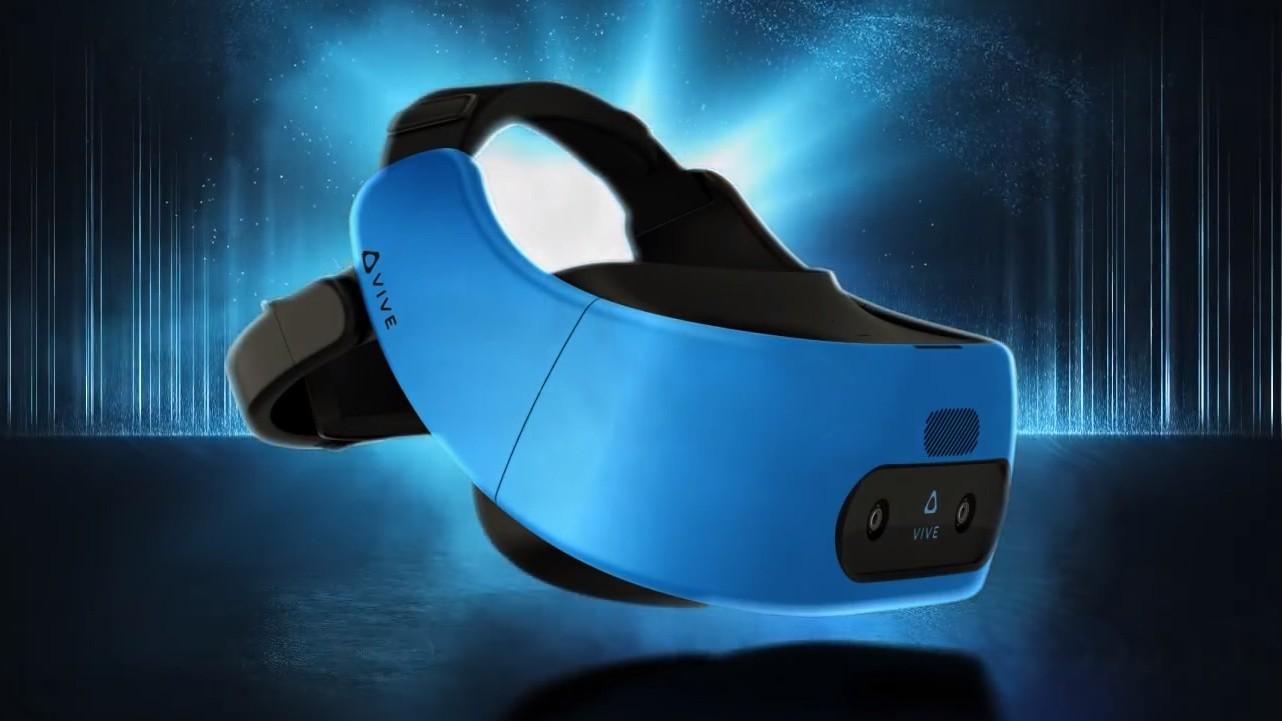 Las nuevas gafas VR HTC Vive Focus tiene 6 grados de libertad de movimientos