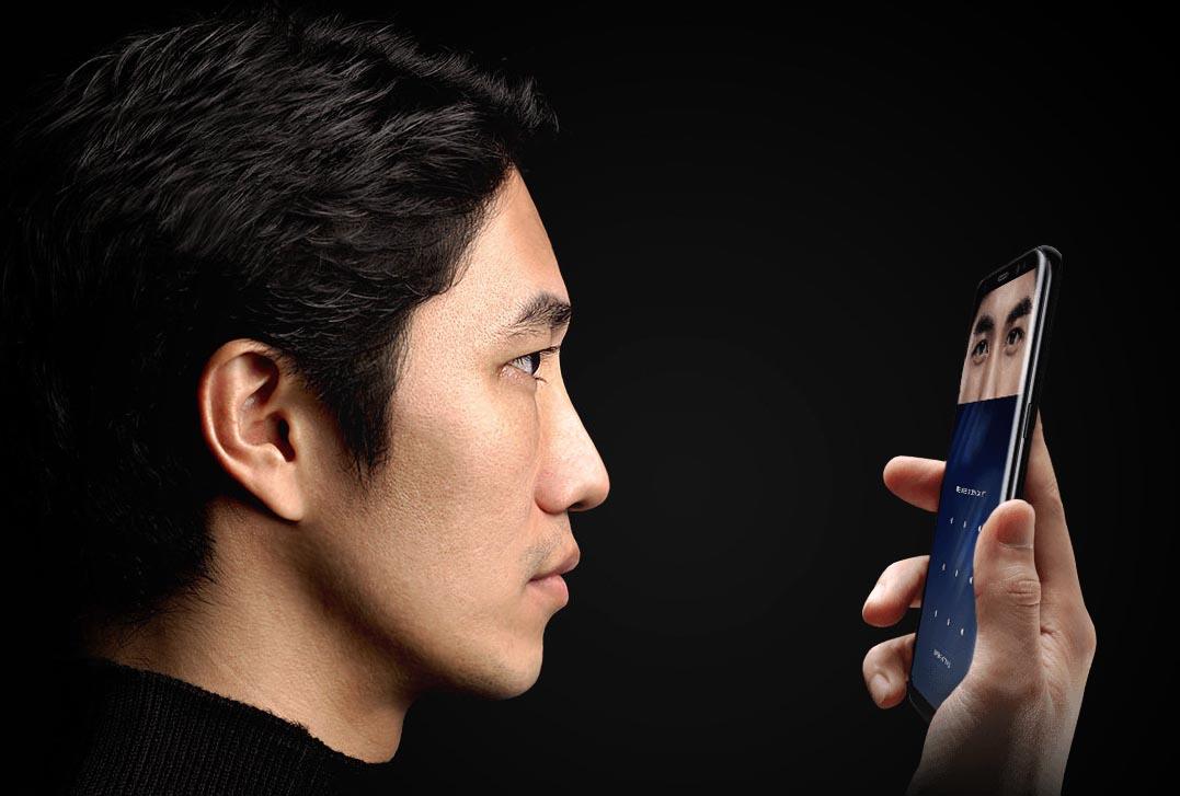 El Galaxy S9 mejorará el reconocimientop facial para acercarse al iPhone X