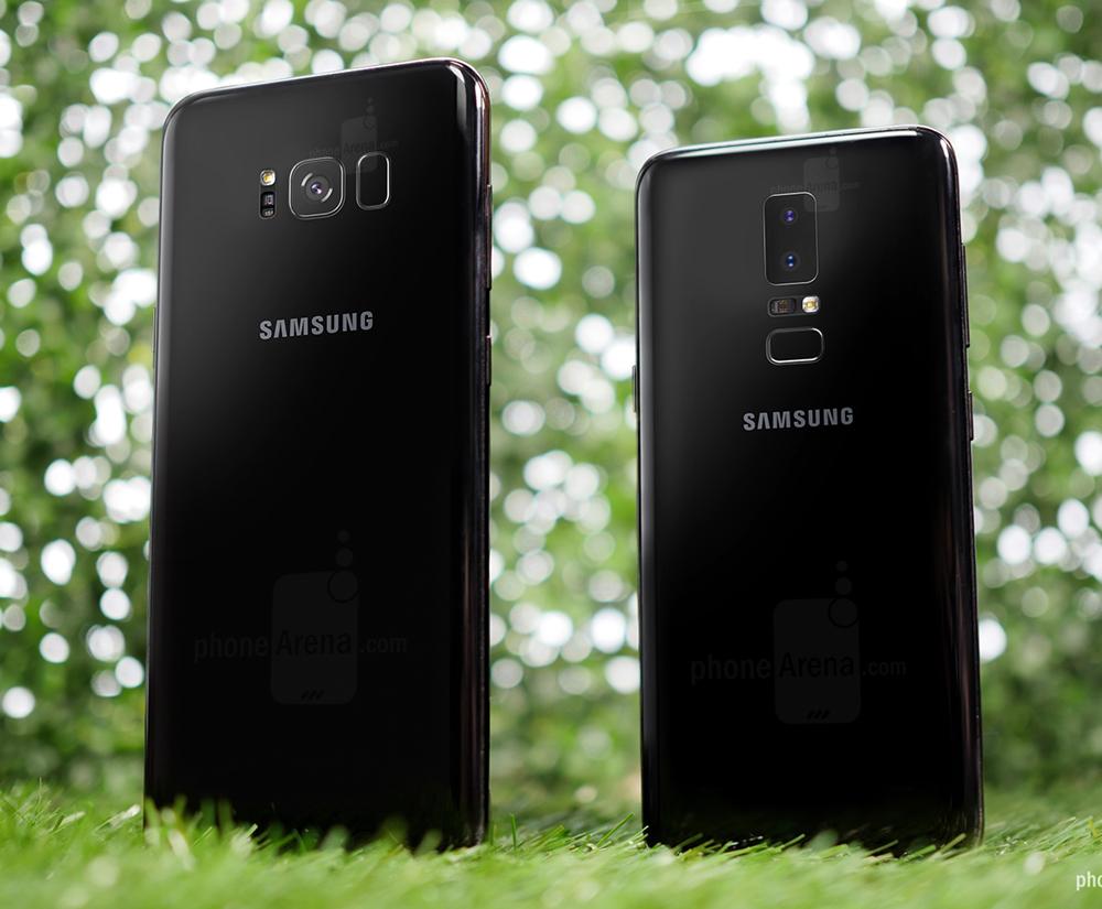 Samsung podría adelantar el Galaxy S9 al mes de enero en la feria CES