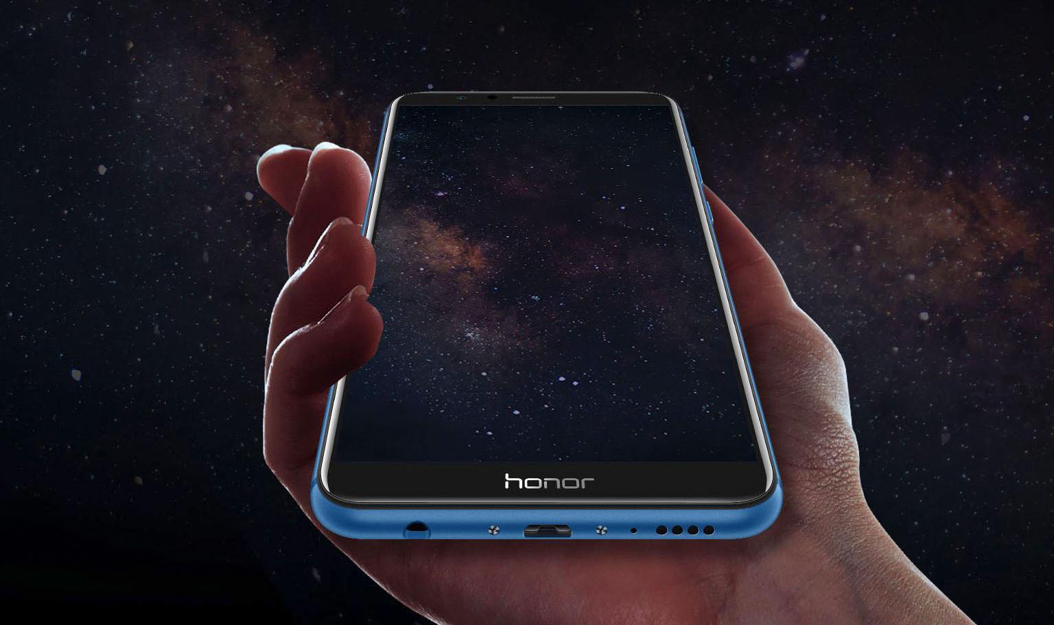 El Honor 7 ofrece un frontal todo pantalla con doble cámara y de aluminio por menos de 200 dólares.