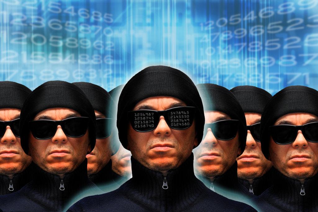 Los ejércitos del futuro pueden no llevar uniforme y armas convencionales sino trabajar detrás de un teclado
