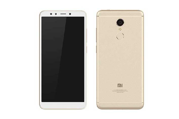 El Xiaomi Redmi 5 se anunciará a primeros de diciembre en China y saldrá a un precio inferior a 200 euros