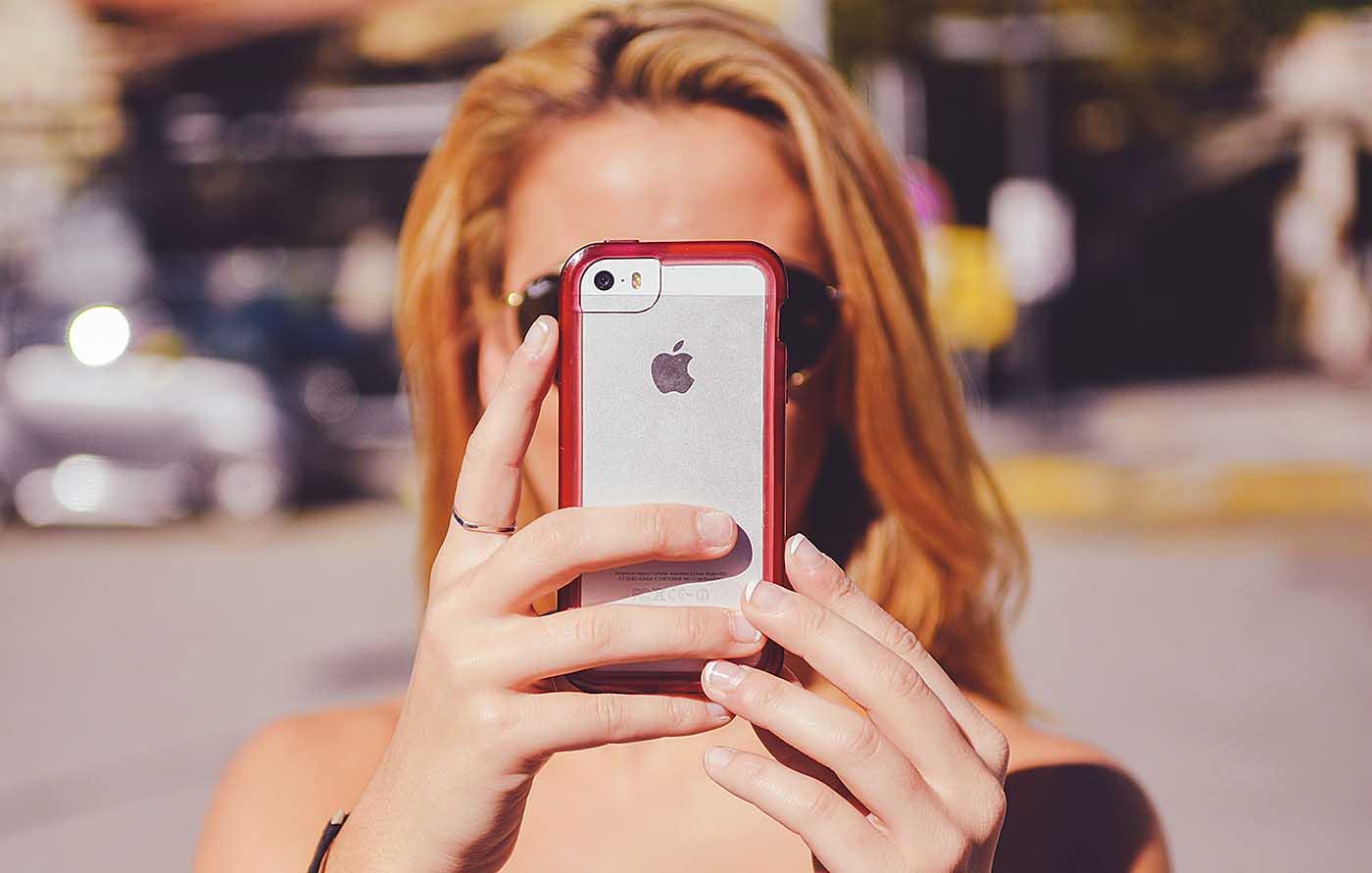 Facebook podría pedirte que te hagas un selfie cuando dude de quien está usando tu cuenta