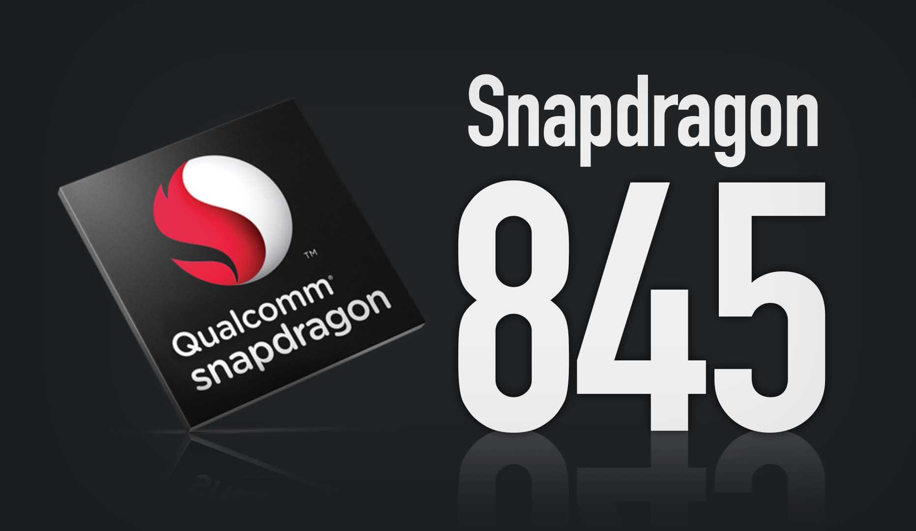 El Snapdragon 845 se presentará este este mismo martes en el evento anual Snapdragon Technology Summit