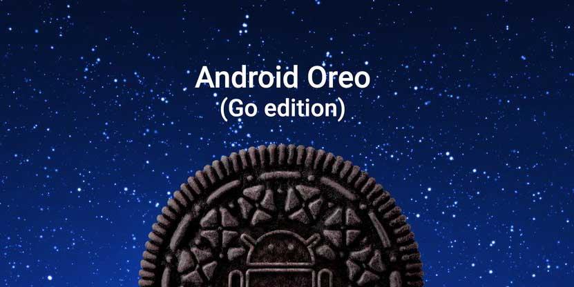 Android Oreo Go Edition ya está disponible para que los fabricantes puedan crear móviles asequibles con mejores prestaciones