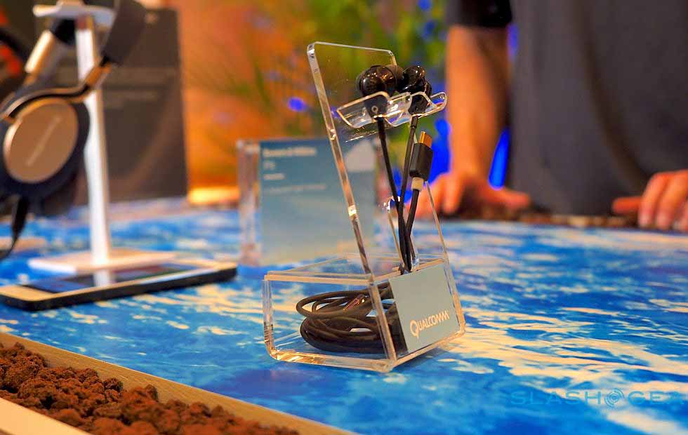 El nuevo módulo Aqstic AQT1000 de Qualcomm promete transformar tu salida USB en una salida de sonido de alta fidelidad