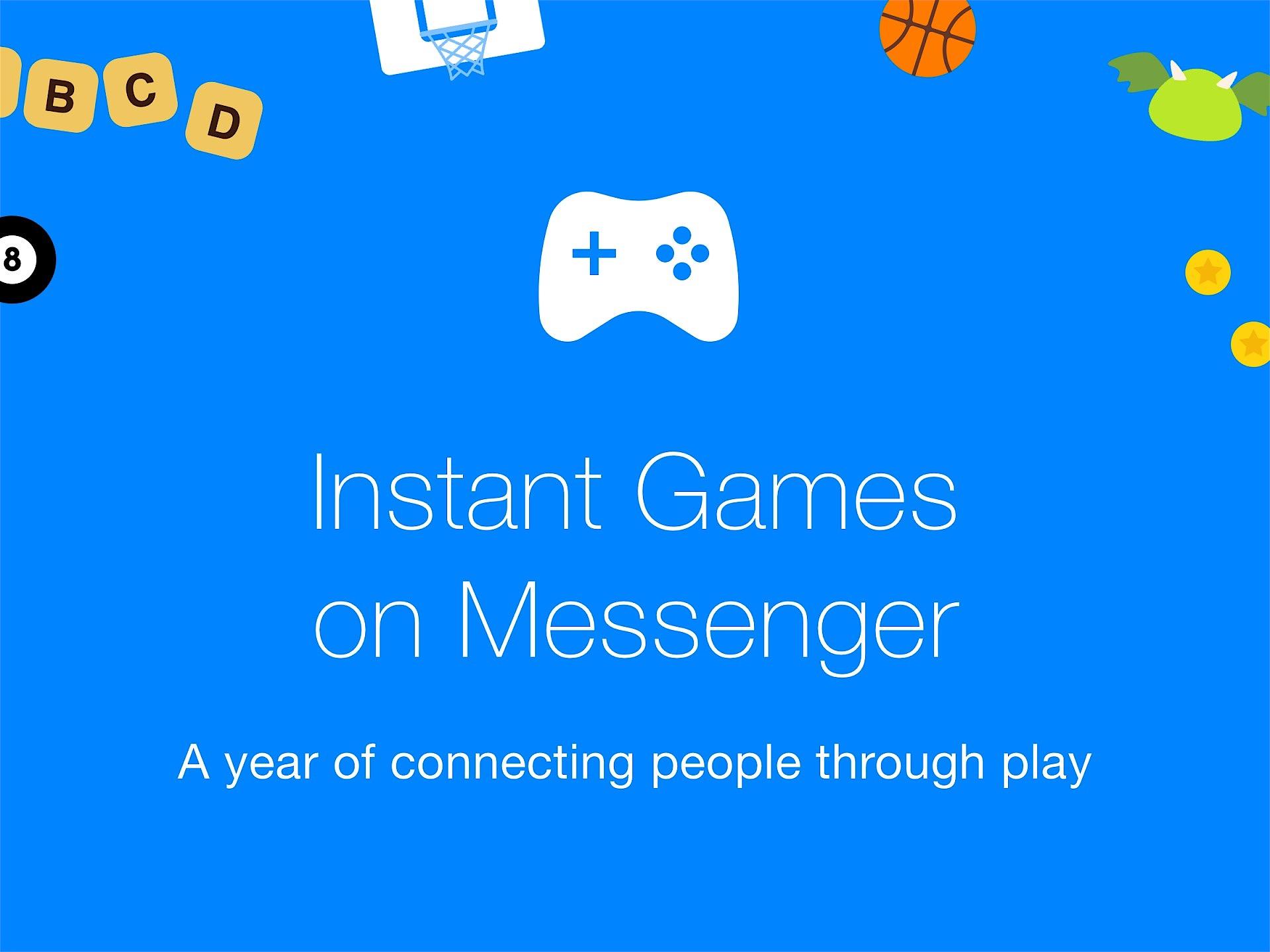 A partir de ahora podrás retransmitir en directo las partidas que juegas en el Messenger de Facebook