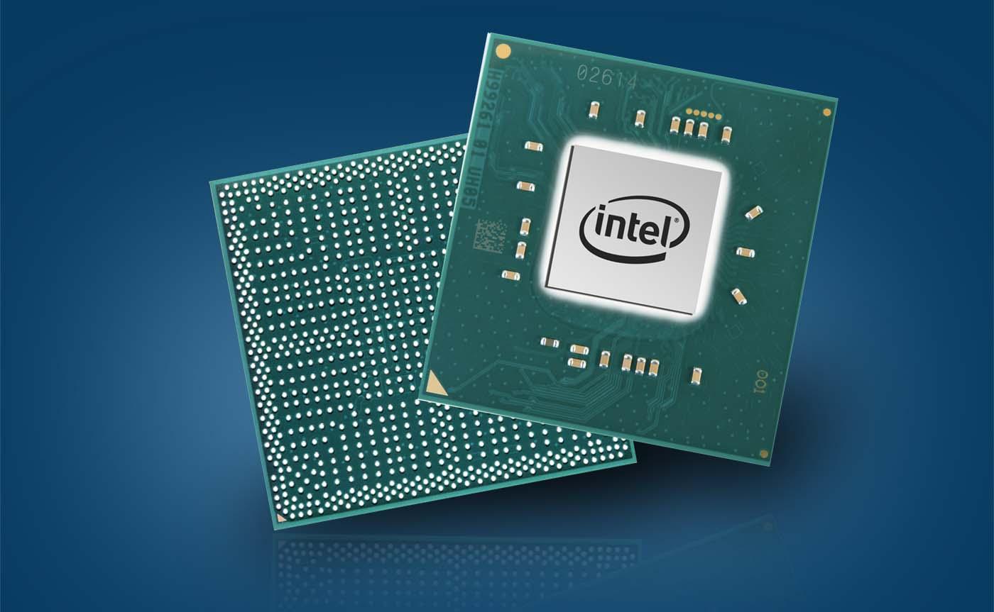 Los nuevos los Pentium Silver ofrecerán, según Intel, un 58% más de velocidad que un PC similar de hace 4 años.