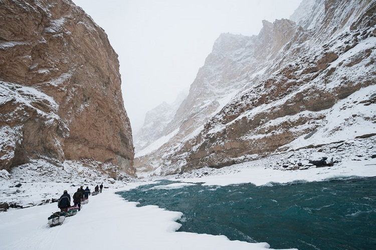 Zanskar-india