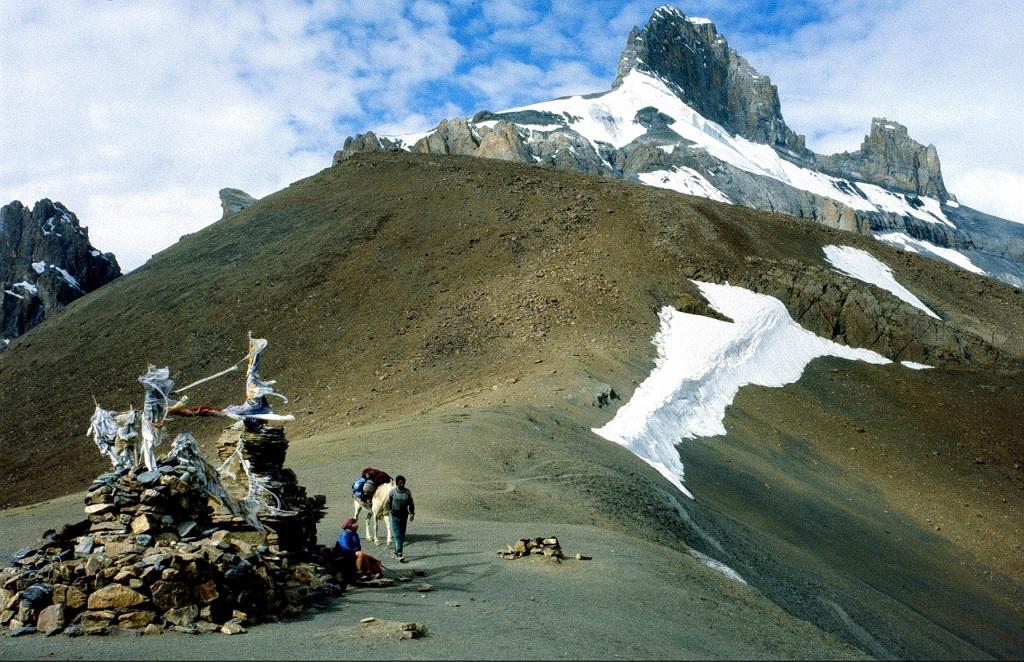 Zanskar, la magia de un mundo perdido