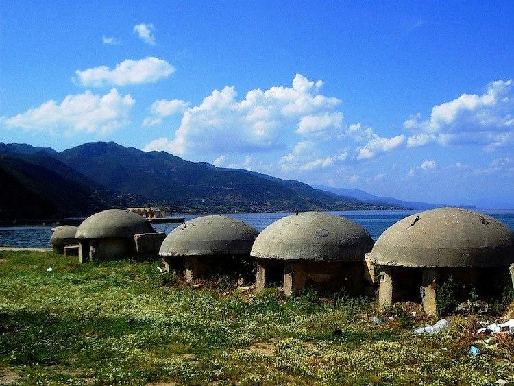 bunker_albania