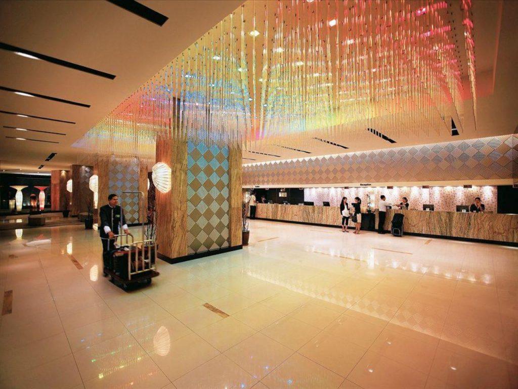 hoteles-grandes-Resort-Genting-Highlands-Malasia