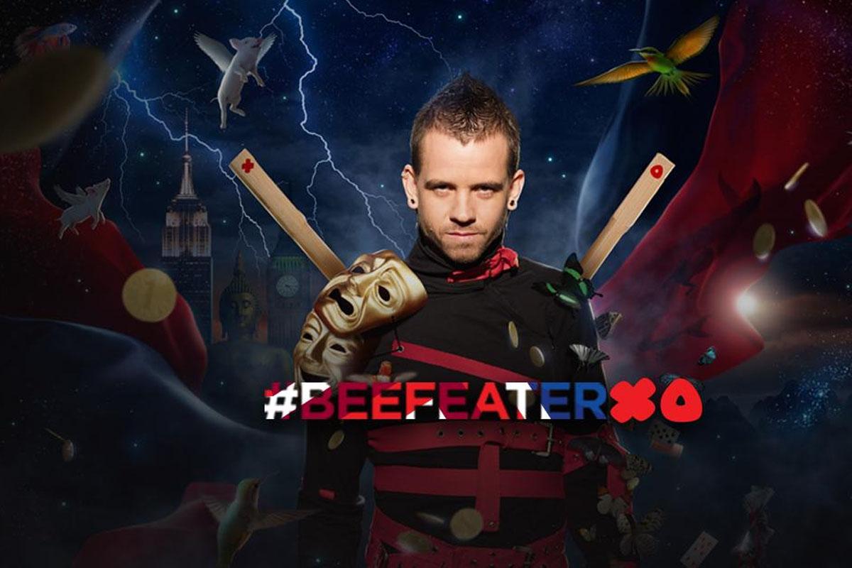 BeefeterXO, Viaja por el mundo sin salir de Madrid