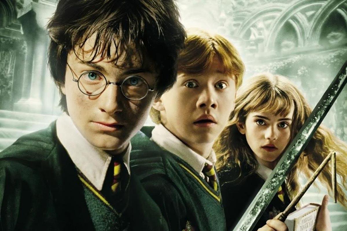 Convivencia Hogwarts, La aventura que todo fan de Harry Potter quiere vivir