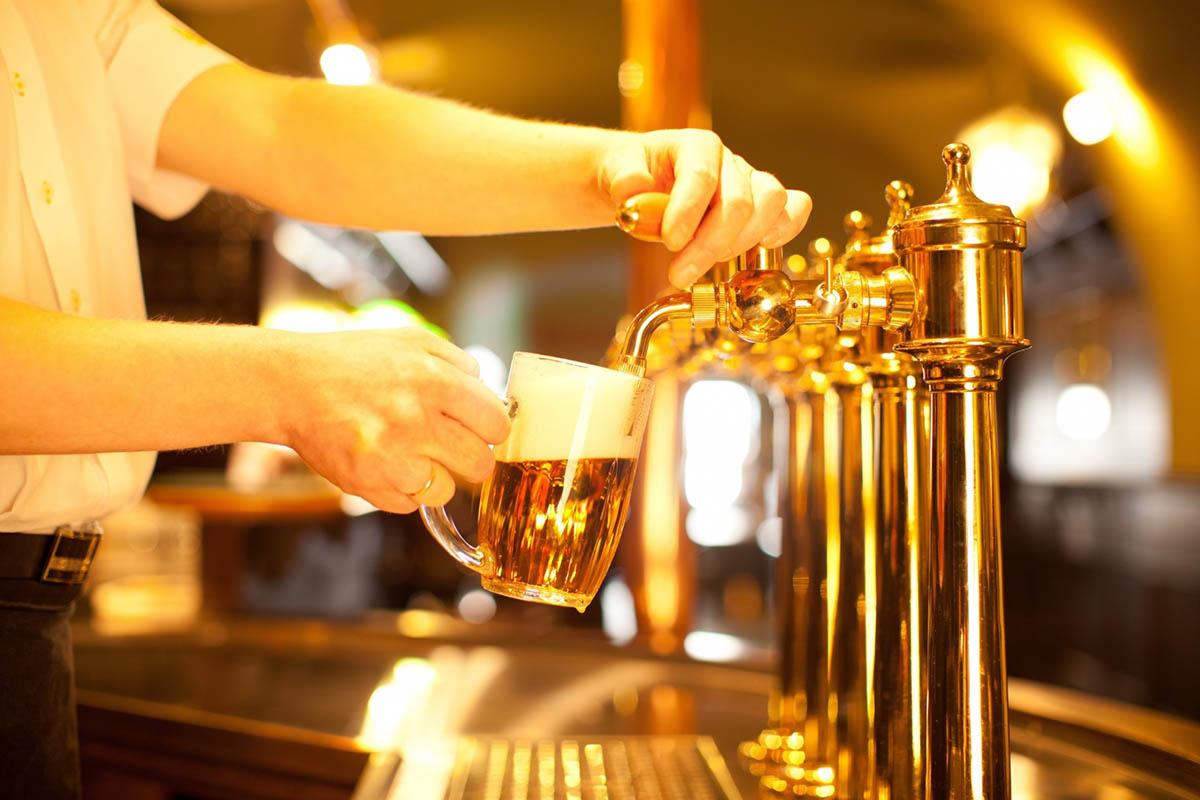 Madrid Beer Week: ¿Te hace una cervecita?