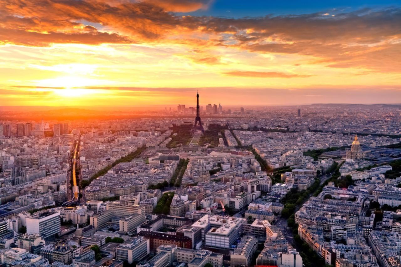París no es solo luz