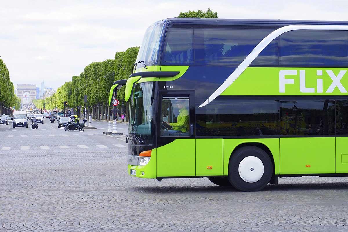 Los viajes low cost por carretera llegan a España