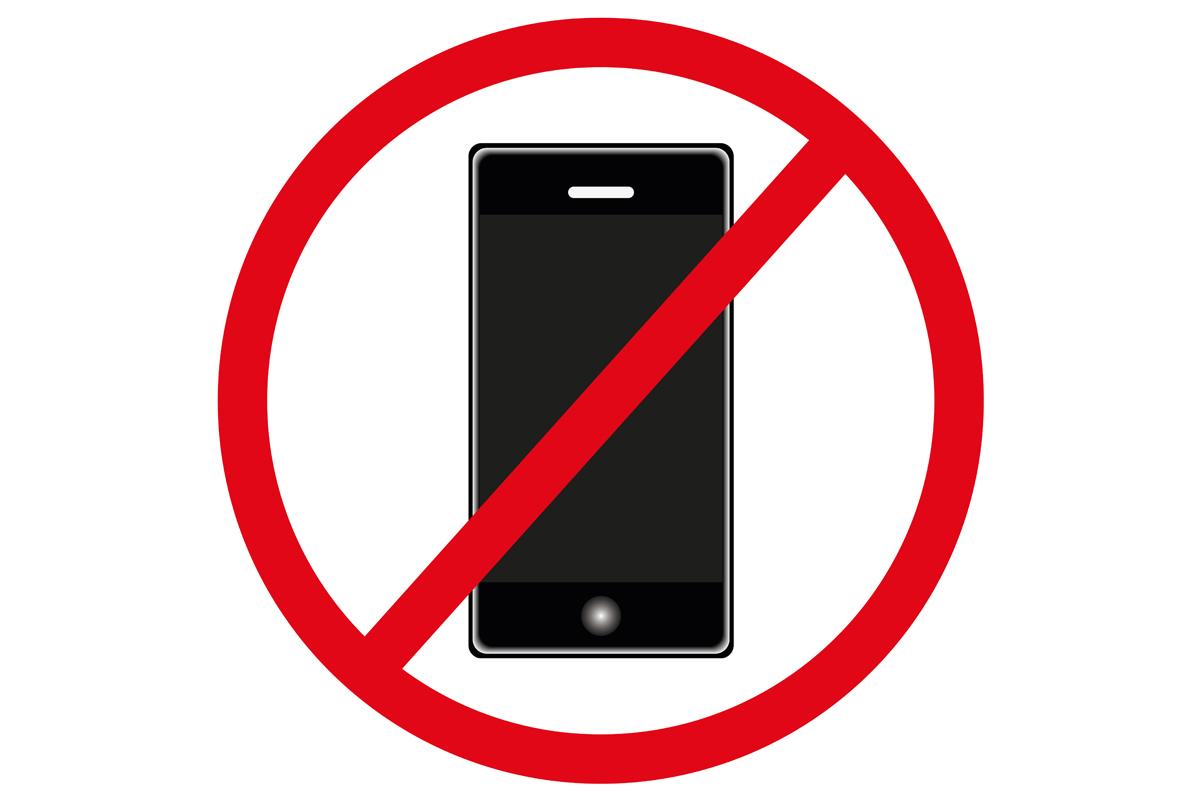 Desengánchate del móvil este verano en los hoteles Detox