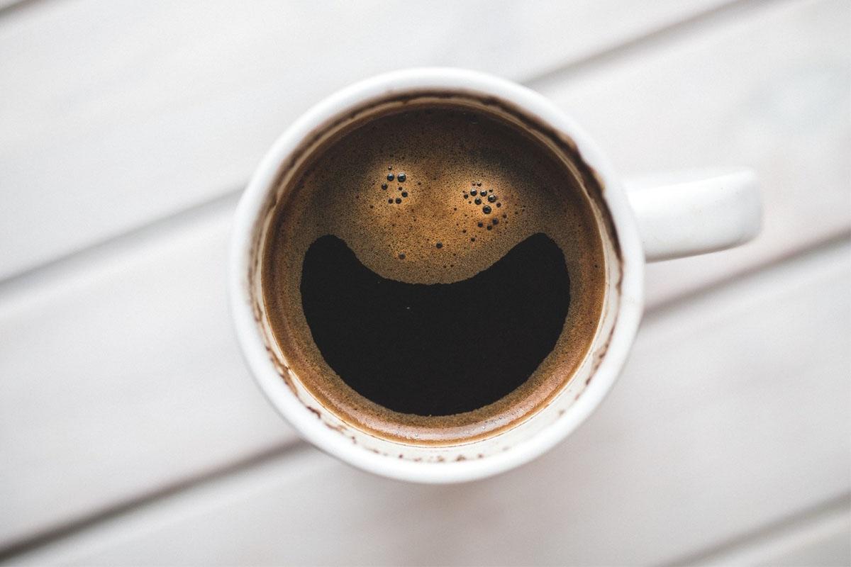 Fellatio Café, Café con sorpresa