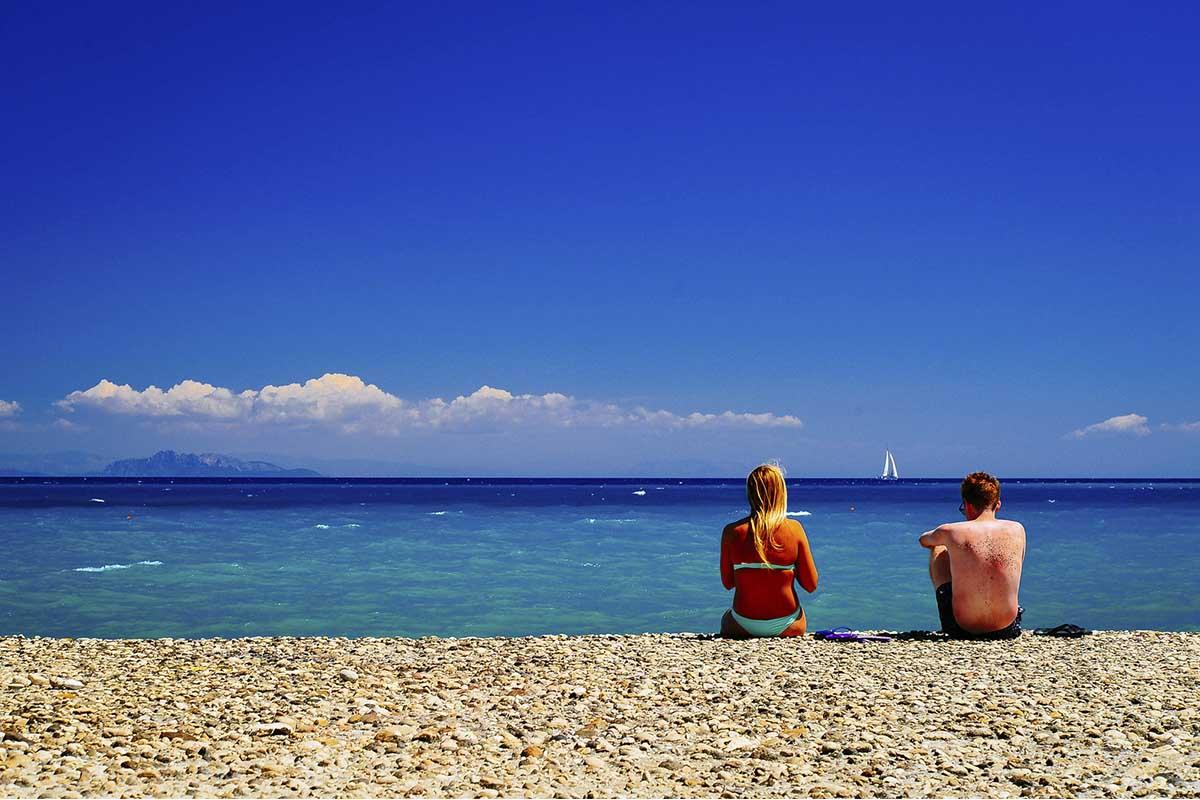 Si quieres ligar en verano debes ir a estas playas
