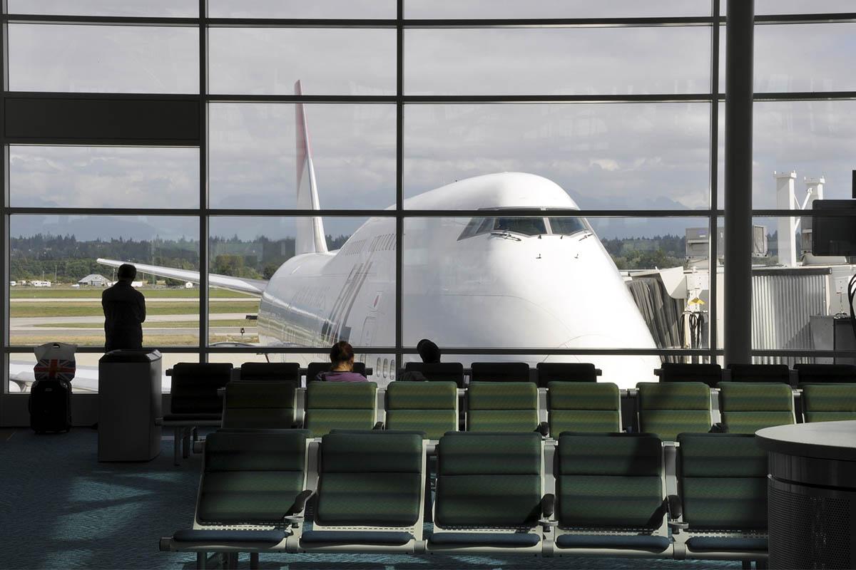 Aeropuertos con actividades diferentes para pasar el rato