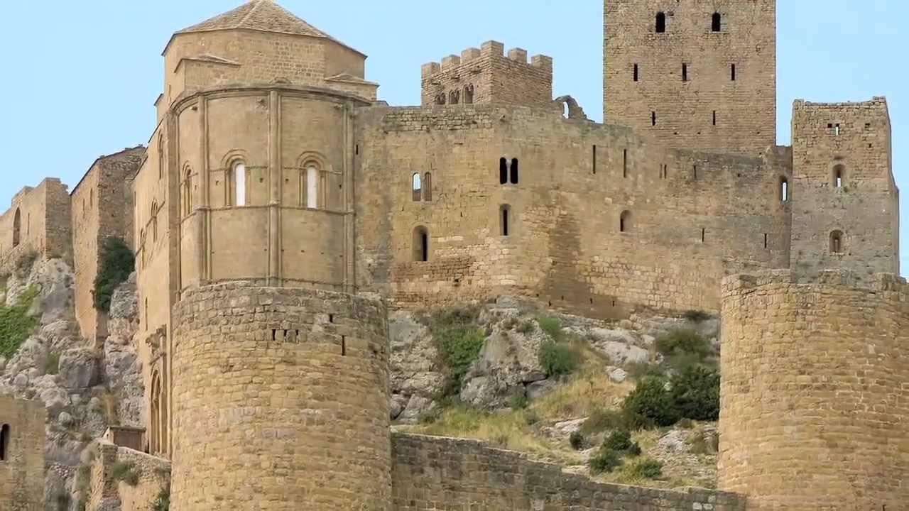 el encanto de Huesca