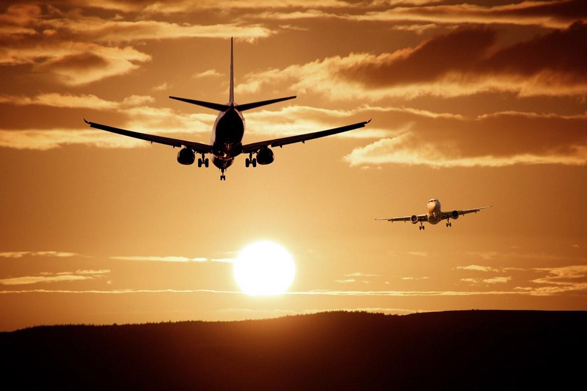 ¿Qué hacer si retrasan o cancelan tu vuelo?