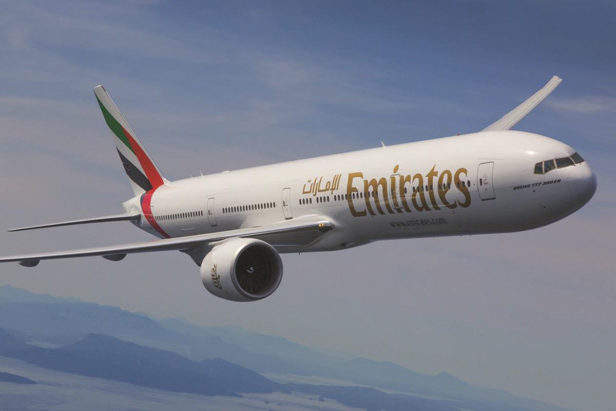 Emirates, la mejor aerolínea del mundo
