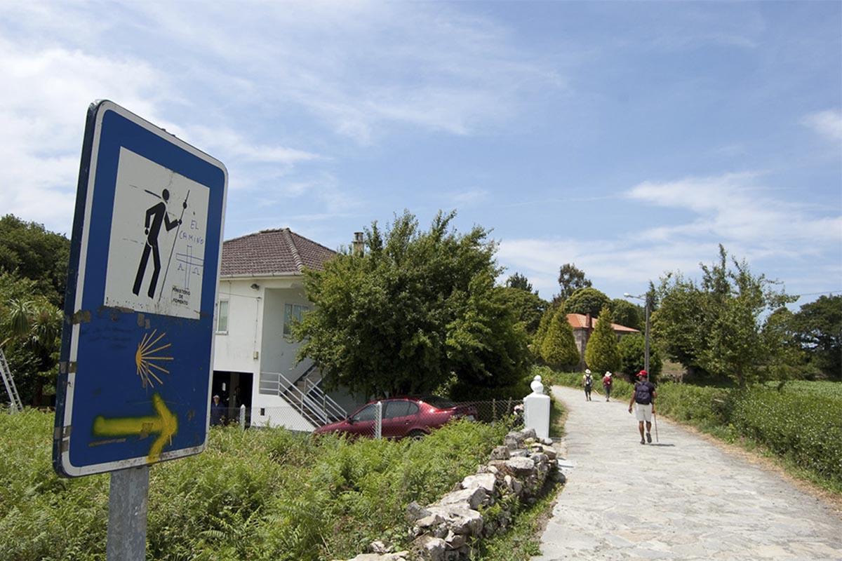 Prepárate para el Camino de Santiago