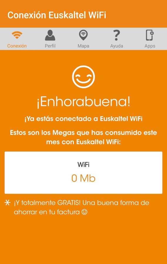 Wifi gratis en tu visita al País Vasco