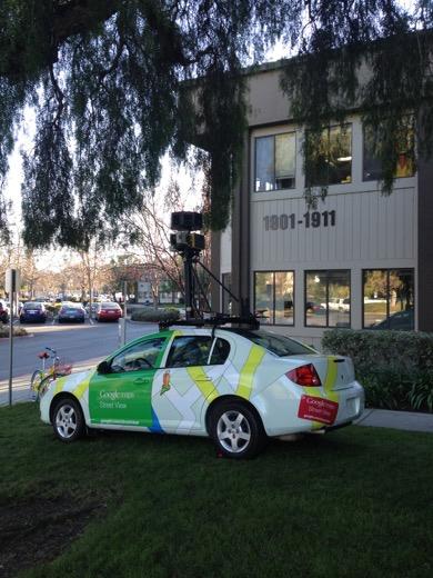 De vacaciones en Silicon Valley